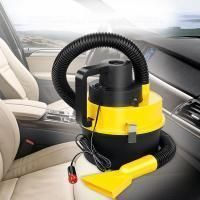 Пылесос Wet & Dry Canister Car Vacuum Cleaner